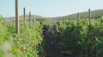 Blue Apron TV Spot, 'Heirloom Tomato' - Thumbnail 2