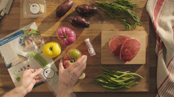 Blue Apron TV Spot, 'Heirloom Tomato' - Thumbnail 3