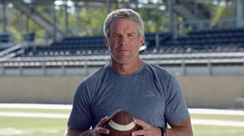 Copper Fit Step FX TV Spot, 'Track Your Goals' Featuring Brett Favre - Thumbnail 9
