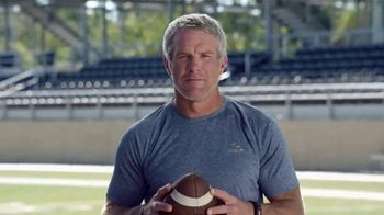 Copper Fit Step FX TV Spot, 'Track Your Goals' Featuring Brett Favre - 4493 commercial airings