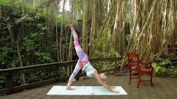 XFINITY On Demand TV Spot, 'Gaiam TV Fit & Yoga' - Thumbnail 3