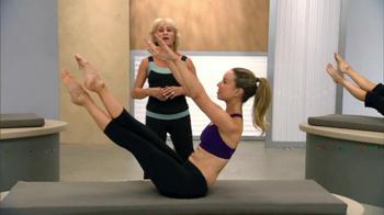XFINITY On Demand TV Spot, 'Gaiam TV Fit & Yoga' - Thumbnail 5