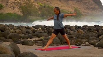 XFINITY On Demand TV Spot, 'Gaiam TV Fit & Yoga' - Thumbnail 6