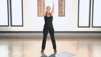 XFINITY On Demand TV Spot, 'Gaiam TV Fit & Yoga' - Thumbnail 7