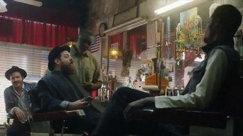 Beats Pill+ TV Spot, 'Nathaniel Rateliff & The Night Sweats Unite Us'