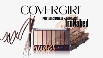 CoverGirl blastPRO Plumpify TV Spot, 'Volumen' con Katy Perry [Spanish] - Thumbnail 10