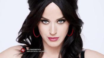 CoverGirl blastPRO Plumpify TV Spot, 'Volumen' con Katy Perry [Spanish] - Thumbnail 2