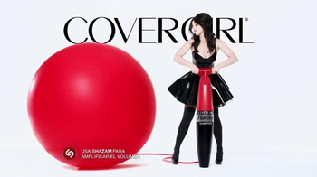 CoverGirl blastPRO Plumpify TV Spot, 'Volumen' con Katy Perry [Spanish] - Thumbnail 3
