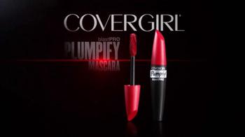 CoverGirl blastPRO Plumpify TV Spot, 'Volumen' con Katy Perry [Spanish] - Thumbnail 4