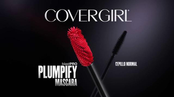 CoverGirl blastPRO Plumpify TV Spot, 'Volumen' con Katy Perry [Spanish] - Thumbnail 5