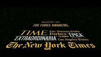 Star Wars: Episode VII - The Force Awakens - Alternate Trailer 30