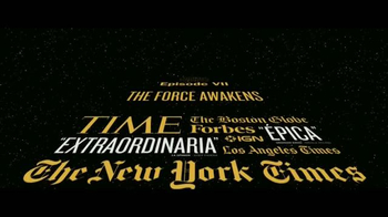 Star Wars: Episode VII - The Force Awakens - Alternate Trailer 30