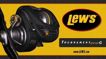 Lew's Tournament Pro G TV Spot, 'Performance'
