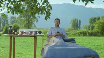 Brookside Chocolate TV Spot, 'Inventions' - 388 commercial airings