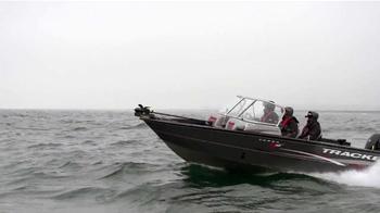 Tracker Boats TV Spot, 'Best Factory Warranty' - Thumbnail 1