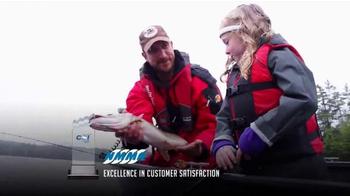 Tracker Boats TV Spot, 'Best Factory Warranty' - Thumbnail 3