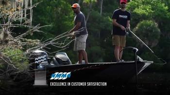 Tracker Boats TV Spot, 'Best Factory Warranty' - Thumbnail 4