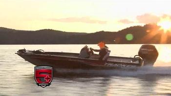 Tracker Boats TV Spot, 'Best Factory Warranty'