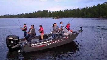 Tracker Boats TV Spot, 'Best Factory Warranty' - Thumbnail 7