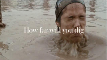 Reebok TV Spot, 'Mud Run: Be More Human' - Thumbnail 4