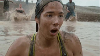 Reebok TV Spot, 'Mud Run: Be More Human' - Thumbnail 5
