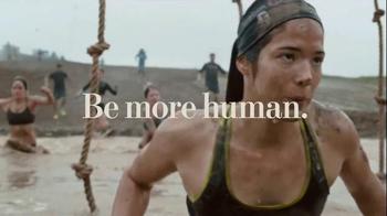 Reebok TV Spot, 'Mud Run: Be More Human' - Thumbnail 8