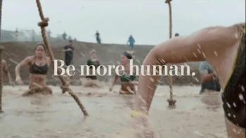 Reebok TV Spot, 'Mud Run: Be More Human' - Thumbnail 9