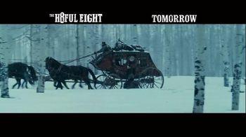The Hateful Eight - Alternate Trailer 19
