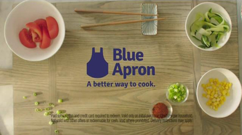 Blue Apron TV Spot, 'Tokyo-Style Ramen Noodles' - Thumbnail 9