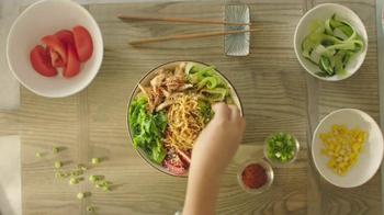 Blue Apron TV Spot, 'Tokyo-Style Ramen Noodles' - Thumbnail 8