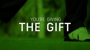 GolfNow.com Gift Card TV Spot, 'Gift Giving' - Thumbnail 1