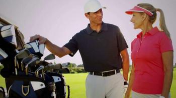 GolfNow.com Gift Card TV Spot, 'Gift Giving' - Thumbnail 3