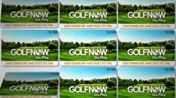 GolfNow.com Gift Card TV Spot, 'Gift Giving' - Thumbnail 4