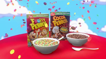 Fruity Pebbles TV Spot, 'Cartoon Network: Adventure Time' - Thumbnail 1
