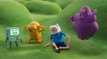 Fruity Pebbles TV Spot, 'Cartoon Network: Adventure Time' - Thumbnail 6