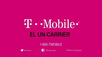 T-Mobile TV Spot, 'No compartes datos' [Spanish] - Thumbnail 10