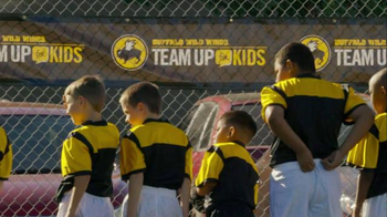 Buffalo Wild Wings TV Spot, 'True Champions' - Thumbnail 3