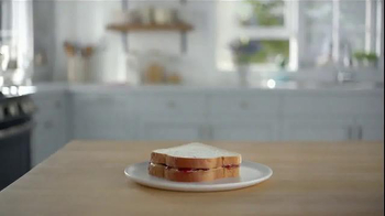 Smucker's Strawberry Jam TV Spot, 'PB&J' - Thumbnail 1