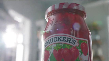 Smucker's Strawberry Jam TV Spot, 'PB&J' - Thumbnail 3