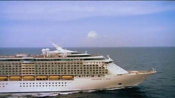 WPT Cruise TV Spot, 'Poker in Paradise' Featuring Vince Van Patten - Thumbnail 3
