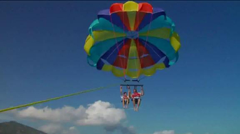 WPT Cruise TV Spot, 'Poker in Paradise' Featuring Vince Van Patten - Thumbnail 5