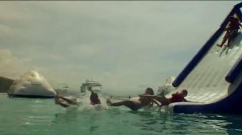 WPT Cruise TV Spot, 'Poker in Paradise' Featuring Vince Van Patten - Thumbnail 6