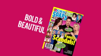 CBS Soaps in Depth TV Spot, 'Bold & Beautiful Shocker' - Thumbnail 1