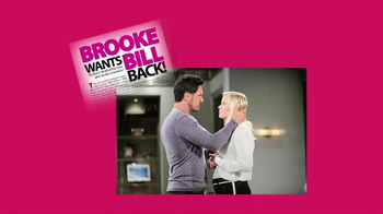 CBS Soaps in Depth TV Spot, 'Bold & Beautiful Shocker' - Thumbnail 2
