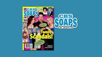 CBS Soaps in Depth TV Spot, 'Bold & Beautiful Shocker' - Thumbnail 3