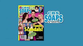 CBS Soaps in Depth TV Spot, 'Bold & Beautiful Shocker'