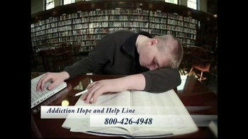 Addiction Hope and Helpline TV Spot, 'Helping Your Children'