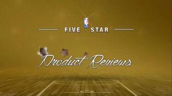 NBAStore.com TV Spot, 'Stars From Stars' Ft. Damian Lillard, Jimmy Butler - Thumbnail 1