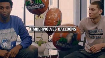 NBAStore.com TV Spot, 'Stars From Stars' Ft. Damian Lillard, Jimmy Butler - Thumbnail 5