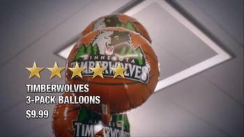 NBAStore.com TV Spot, 'Stars From Stars' Ft. Damian Lillard, Jimmy Butler - Thumbnail 6